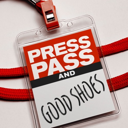 Press Pass and Good Shoes's avatar