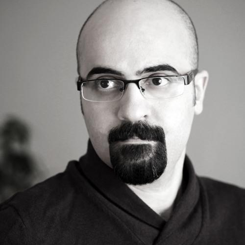 Roozbeh Tabandeh's avatar