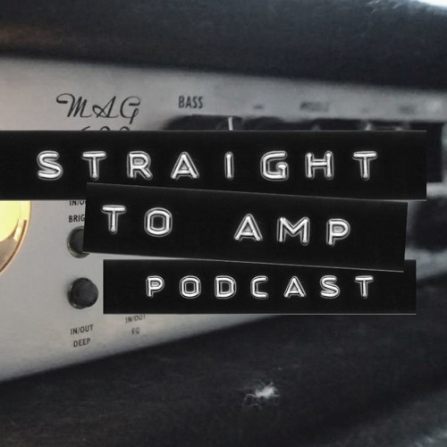 Straight to Amp Podcast's avatar