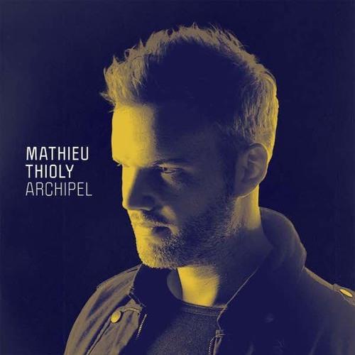 Mathieu Thioly's avatar