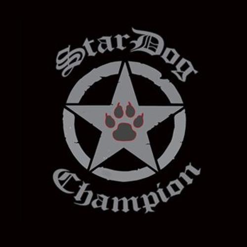 StarDog Champion's avatar