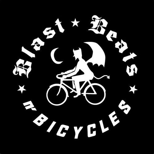 Blast Beats & Bicycles's avatar