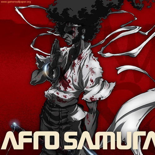 Afro Sean17's avatar