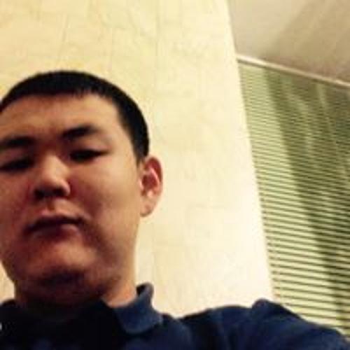 Bair  Hodzhidaev's avatar