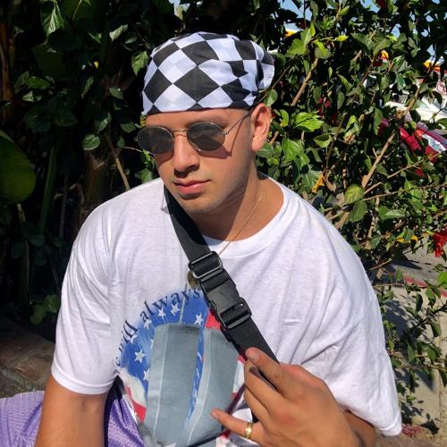 Edgar Crespo's avatar
