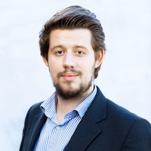 Jake Muffett - Baritone's avatar