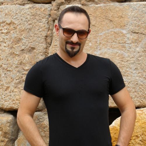 Kemal Nalbant's avatar