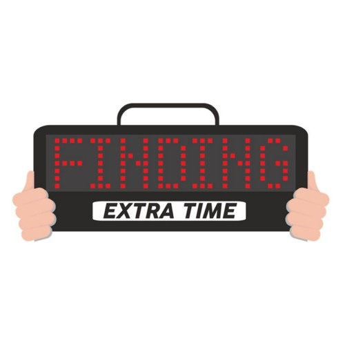 Finding Extra-Time Mental Health Podcast's avatar
