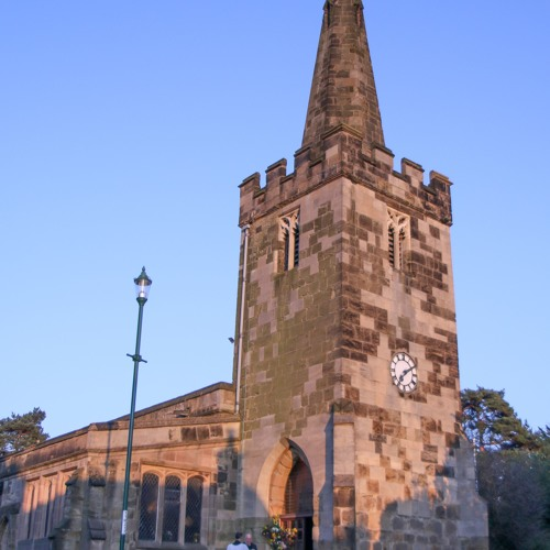 St Leonard's Church, Wollaton's avatar