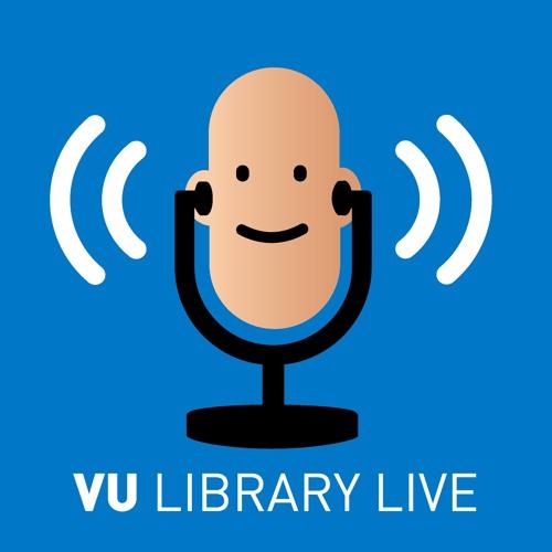 VU Library Live's avatar