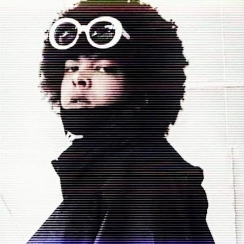 INFERNO WILLIAMS 2099's avatar