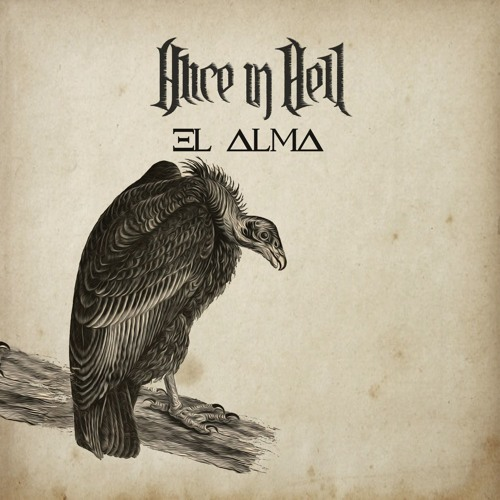 ALICE IN HELL Band's avatar