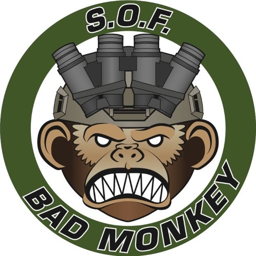 SOF Bad Monkey's avatar