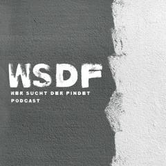 WSDF Podcast