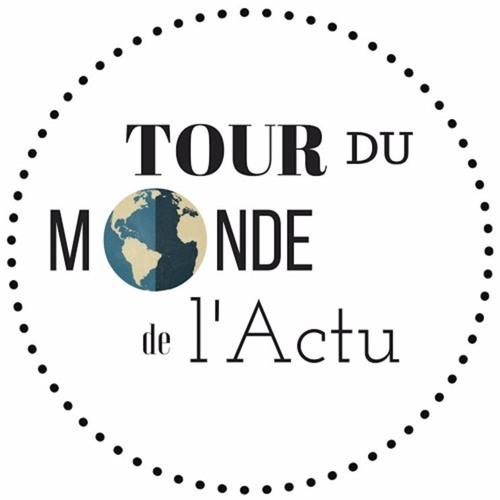 Tour du Monde de l'Actu's avatar