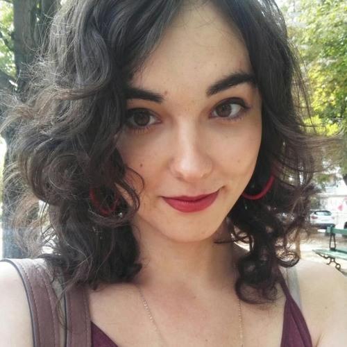 AgatheMametz's avatar