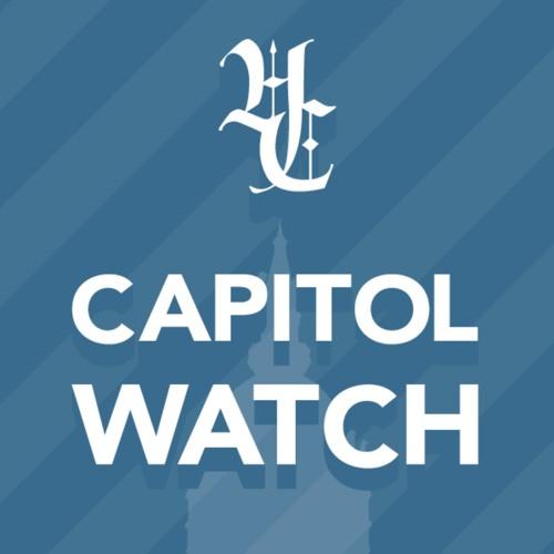 Capitol Watch's avatar