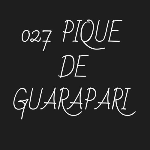 027 Pique De Guarapari's avatar
