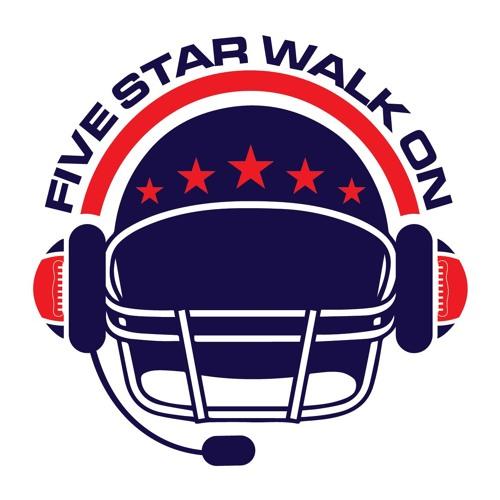 Five Star Walk On's avatar
