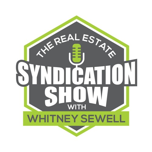The Real Estate Syndication Show's avatar