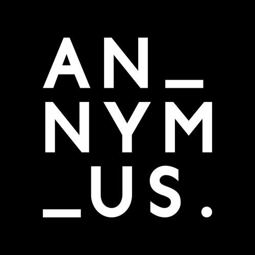 Anonymous Recordings's avatar