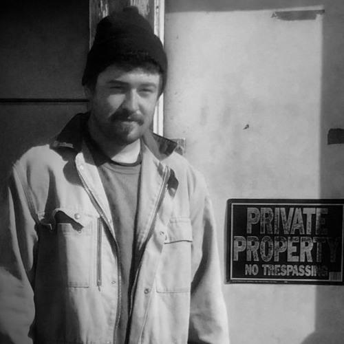 Colin Nevins's avatar