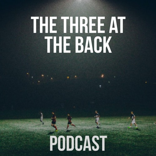 The Three At The Back Podcast's avatar