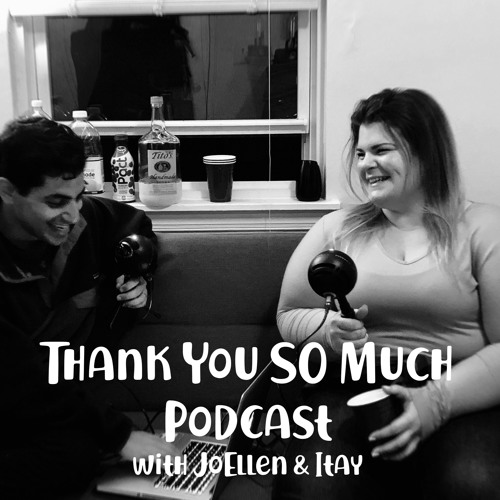 Thank You SO Much Podcast's avatar