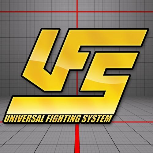 Jolly's UFS's avatar