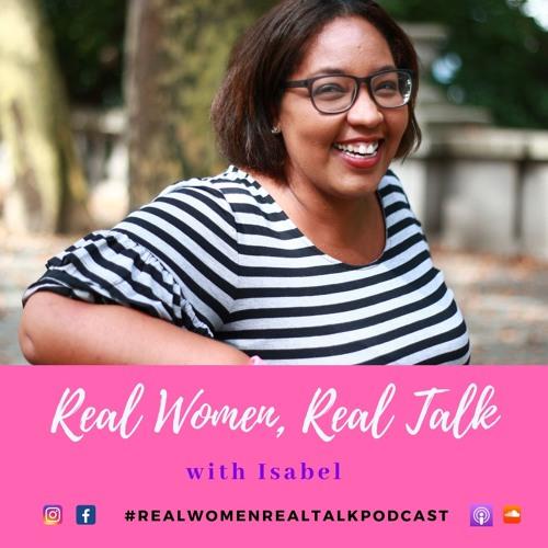 Real Women, Real Talk's avatar