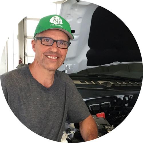 IDLE-FREE Guy™'s avatar