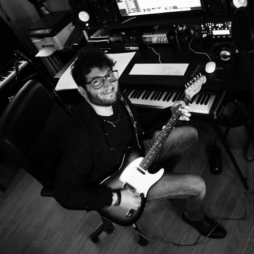 Paolo Costa (composer)'s avatar