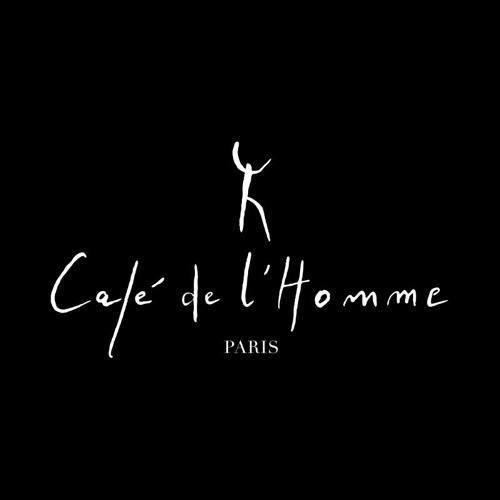 Café de l'Homme - Restaurant's avatar