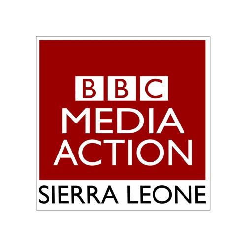 BBC Media Action Sierra Leone's avatar