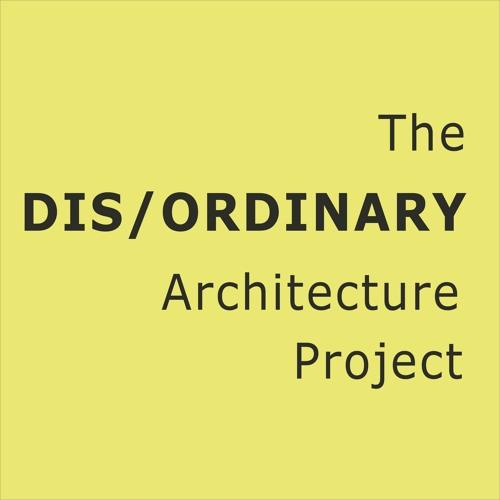 DisOrdinary Architecture's avatar