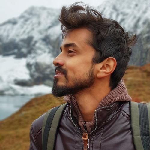 Syed Tanzil Haider's avatar