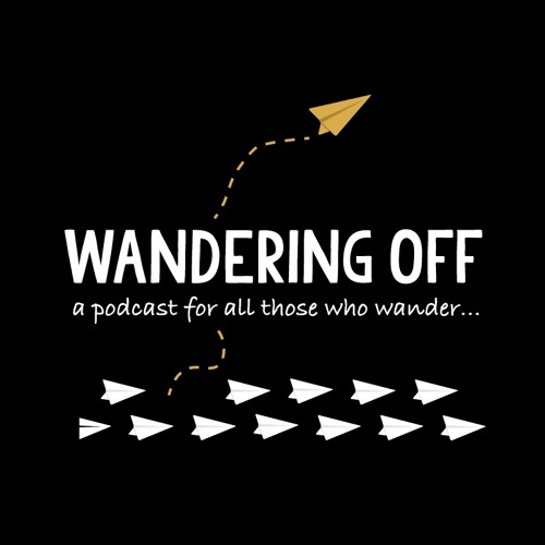 Wandering Off's avatar
