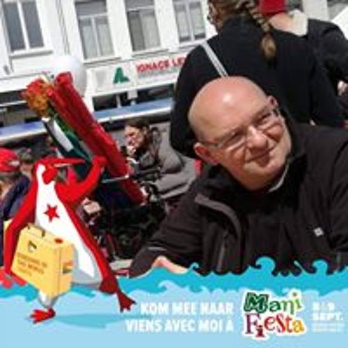 Hugo De Beukeleer's avatar