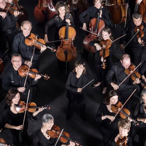 Fresno Philharmonic's avatar