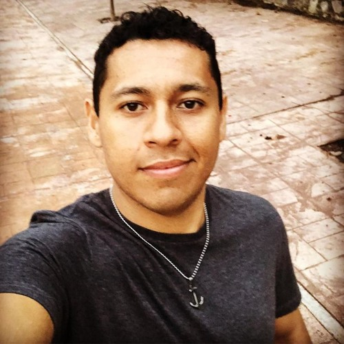 Reis Garcia's avatar