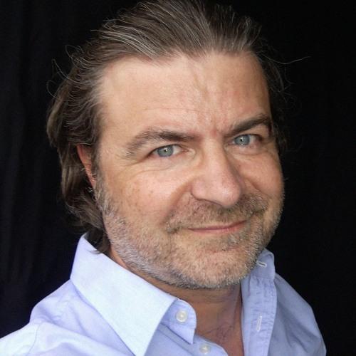 Benoît P. CERVELLI's avatar