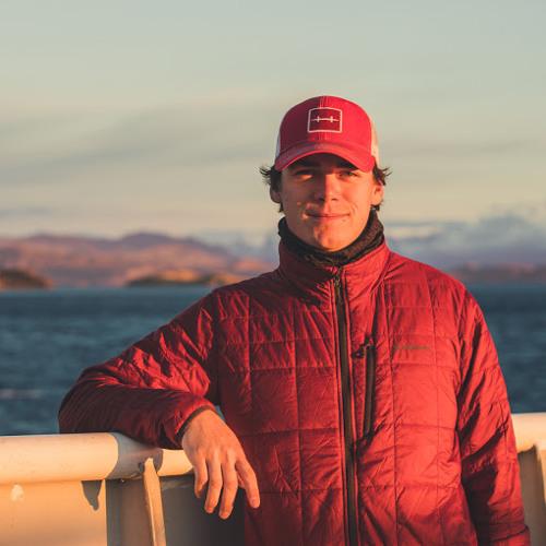 Ben Bortner's avatar