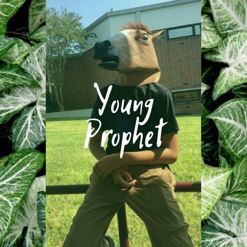 Young Prophet's avatar