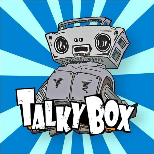 TalkyBox Podcast's avatar