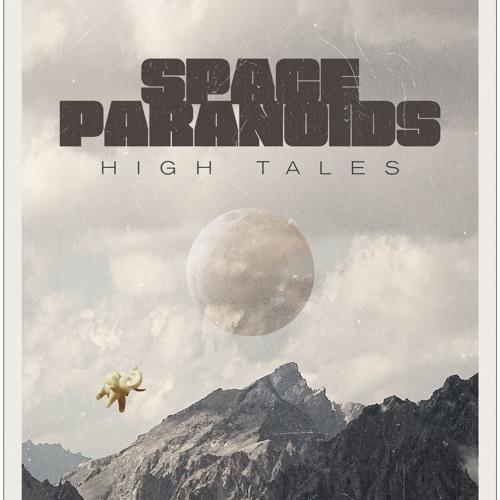 Space Paranoids's avatar