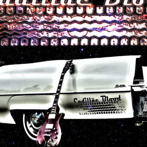 Cadilläc Blood's avatar