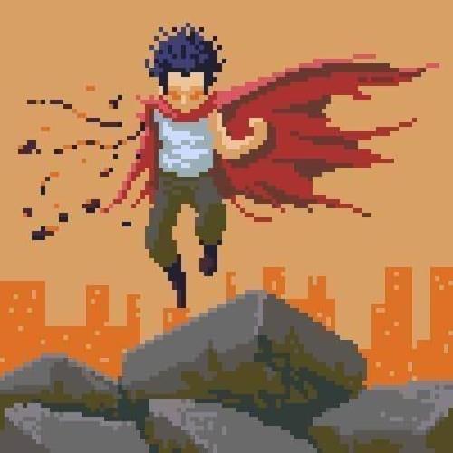 Ash Pinkman's avatar