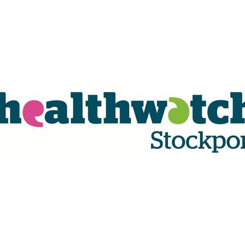 Healthwatch Stockport's avatar
