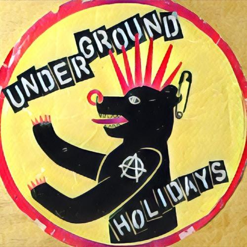 underground holidays's avatar