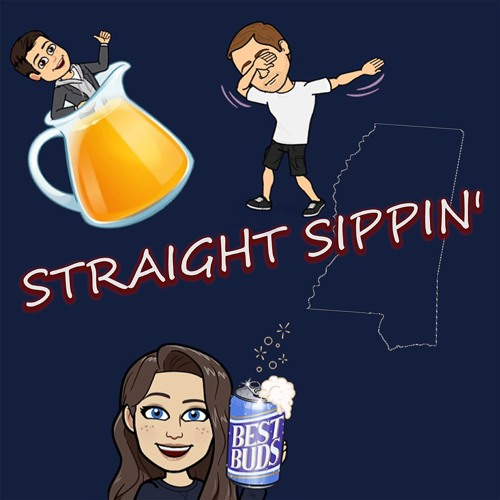 Straight Sippin' Podcast's avatar